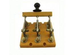 HD11-100/38(玻板)开启式刀开关系列