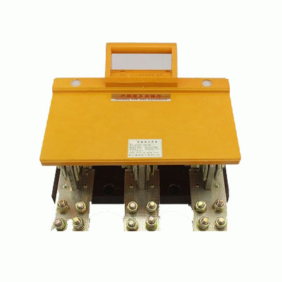 HD11FA-1500/381防误型隔离器系列