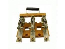 HD11-600/38(玻板)开启式刀开关系列