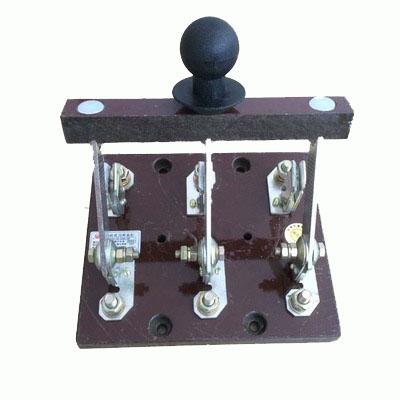 HD11-200/38(胶板)开启式刀开关系列