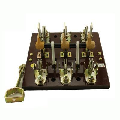 HS12-200/31(胶板)开启式刀开关系列