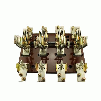HS13BX-600/41(胶板)开启式刀开关系列