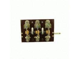 HD14-200/31(胶板)开启式刀开关系列