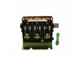 HG1-63/30熔断器式隔离器 负荷隔离开关