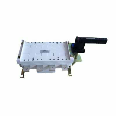 HGLC-400/4系列负荷隔离柜内操作开关