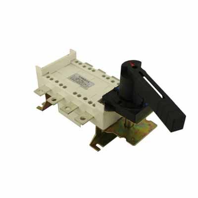 HGLD-160/4系列双电源自动转换开关