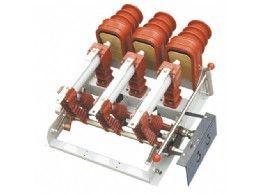 FN12-12户内高压负荷开关及熔断器组合电器